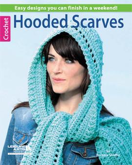 eBook Hooded Scarves