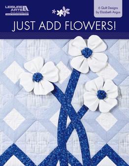 eBook Just Add Flowers!