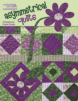 eBook Asymmetrical Quilts