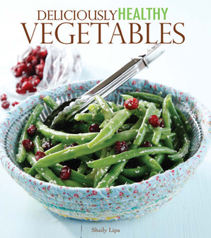 eBook Deliciously Healthy Vegetables