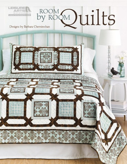 eBook Room by Room Quilts