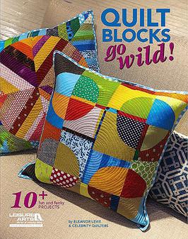 eBook Quilt Blocks Go Wild