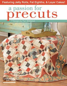eBook A Passion for Precuts