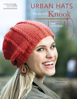 eBook Urban Hats
