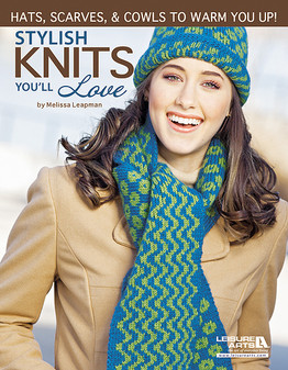 eBook Stylish Knits You'll Love