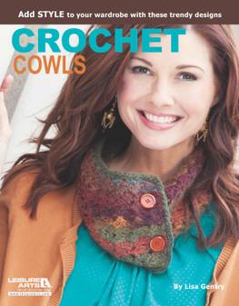 eBook Crochet Cowls