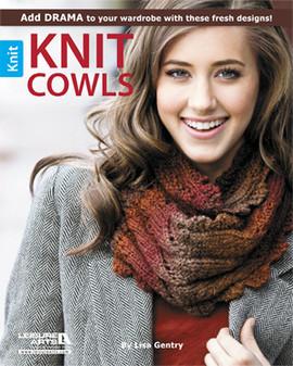 eBook Knit Cowls