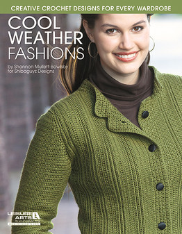 eBook Cool Weather Fashions