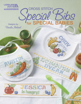 eBook Special Bibs for Special Babies