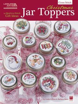 eBook Christmas Jar Toppers