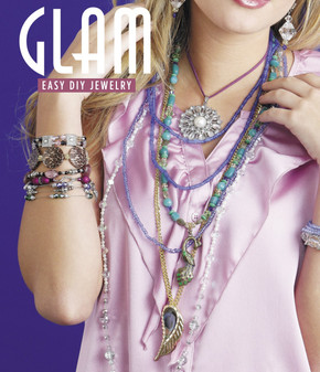 eBook Glam Jewelry