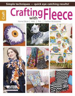eBook Crafting with Fleece