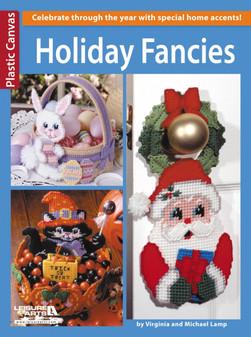 eBook Holiday Fancies