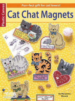 eBook Cat Chat Magnets
