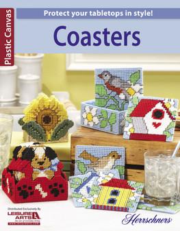 eBook Coasters