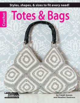 eBook Totes & Bags