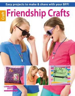 eBook Friendship Crafts