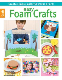 eBook Easy Foam Crafts