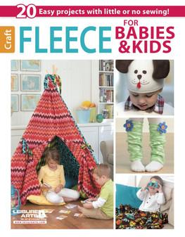 eBook Fleece for Babies & Kids