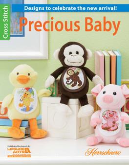 eBook Precious Baby