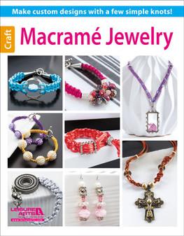 eBook Macrame Jewelry