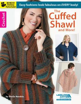 eBook The Cuffed Shawl & More