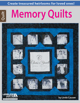 eBook Memory Quilts