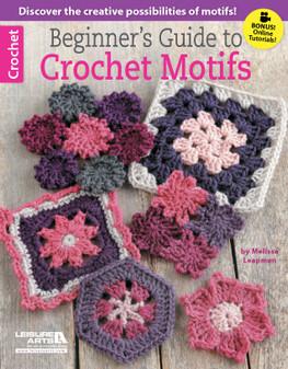eBook Beginner's Guide to Crochet Motifs