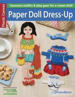 eBook Paper Doll Dress-Up Herrschners