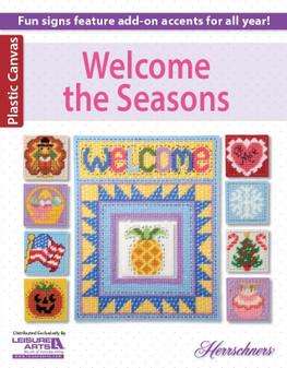 eBook Welcome the Seasons Herrschners
