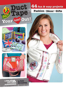 eBook Duct Tape Your Heart Out!
