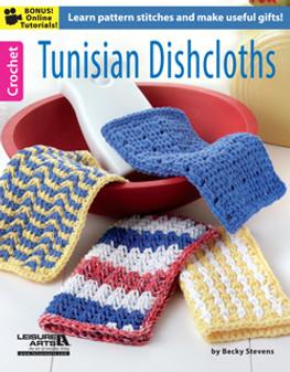 eBook Tunisian Dishcloths