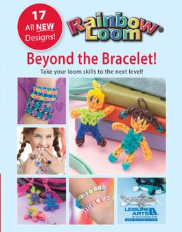 eBook Rainbow Loom Beyond the Bracelet
