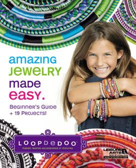 eBook Amazing Jewelry Made Easy