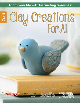 eBook Clay Creations for All