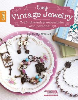 eBook Easy Vintage Jewelry