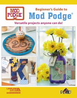 eBook Beginner's Guide to Mod Podge®