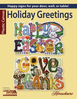 eBook Holiday Greeting