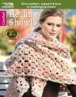 eBook Healing Shawls
