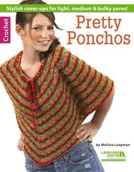 eBook Pretty Ponchos