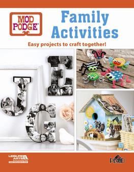 eBook Family Activities (Plaid)