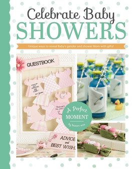 eBook Celebrate Baby Showers