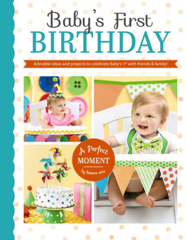 eBook Baby's First Birthday