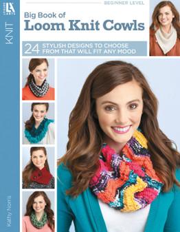 eBook Big Book of Loom Knit Cowls