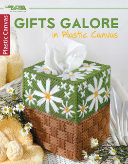 eBook Gifts Galore in Plastic Canvas