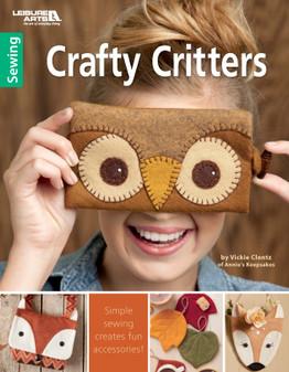 eBook Crafty Critters