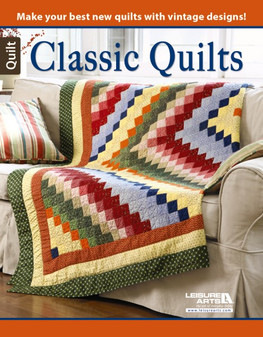 eBook Classic Quilts