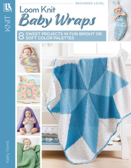 eBook Loom Knit Baby Wraps