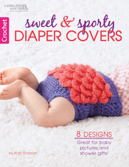 eBook Sweet & Sporty Diaper Covers
