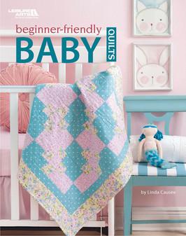 eBook Beginner-Friendly Baby Quilts